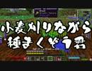 【Minecraft】ありきたりな工業と魔術S2 Part96【ゆっくり実況】