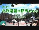 【みっくり】北欧避暑3都市めぐり Part15~オスロ3~