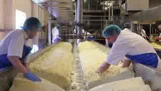 イギリスのチーズ職人2