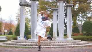 【柚姫】*ハロー、プラネット。【踊ってみた】