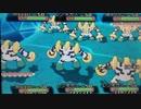 【ポケモンORAS】対戦ゆっくり実況105 スーパーレジギガス大戦486!