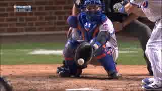 【MLB】トラビス・ダーノウのフレーミング&HR集(2015年)