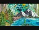 Olegano - Alfheim Remixies(ダイジェスト)