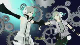 【歌手音ピコ&ピコ+miki】ネジと歯車とプライド【カバー】 thumbnail