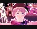 【APヘタリアMMD】好き!雪!本気マジック【roco式ろしあ3周年】