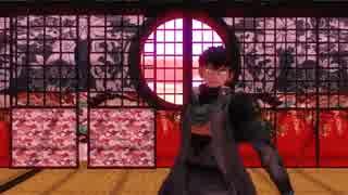 【画質向上版】剣舞エレクト【かな?】