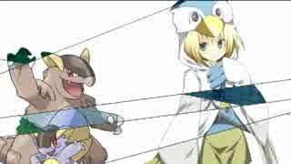 【ポケモンORAS】ガルーラが全てを粉砕するMegaEvolutionCup【VSやーまだ】