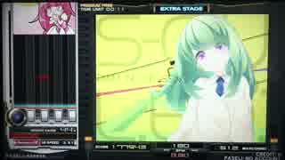 【beatmania IIDX】 DIAMOND CROSSING (SPA) 【copula】