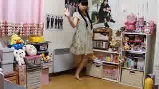 【前ちゃん。】純情スカート 踊ってみた【お顔がフレームアウト】