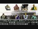 ジョジョボスたちの奇妙なクトゥルフTRPG Part2