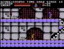 【実況】いい大人達が悪魔城ドラキュラを本気で遊んでみた。#3