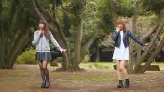 【柚姫×まぁむ】ダンスダンスデカダンス【踊ってみた】