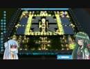 【RCT3】3分34秒の遊園地 SANDBOX【ずん子+葵】