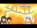 第11話「ハコネちゃんと鉄甲船」