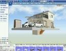 家を作るソフトで遊ぶ実況 Part09