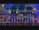 【テラリア】ここに街を建てたいPart2:病院【ゆっくり建築】