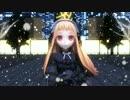 【MMD】ゴスロリドレスのレア様でStar Box