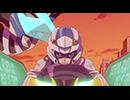 遊☆戯☆王ARC-V (アーク・ファイブ) 第85話「水晶の翼」