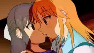 はるあり。#33 【みりあ様がみてる ~こ↑こ↓でキスして~】