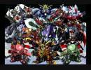 【実況】スーパーロボット大戦F 鬼畜縛りプレイ #1 【スパロボ】