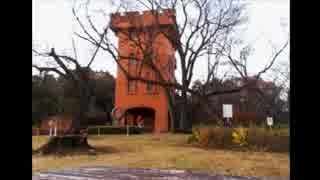 2014年11月27日 森の中の展望台 六道山公園 - 展望台