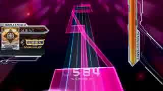 [SDVX III] 朱雀の試練 (赤)