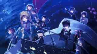 【C89冬コミ】Aqua Planet-歌い手コンピ-【クロスフェード】 thumbnail