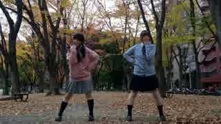 【ゆめ】ロマンちっくブレーカー 踊ってみた!【粉しゅん。】 thumbnail