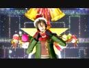 【MMD刀剣乱舞】御手杵くんでSnow Song Show【メリークリスマス!】