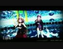 【IA&ゆかり】ELECT【MMDカバー】