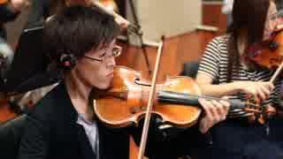 【艦これ】加賀岬 オーケストラ生演奏【交響アクティブNEETs】