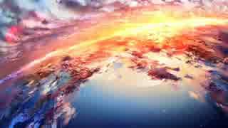 【ニコカラ】アスノヨゾラ哨戒班-Acoustic ver.-【おさむらいさん】