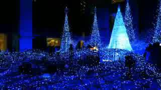 クリスマスソング 歌ってみました