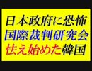 【韓国人大慌て】日本政府が国際裁判所研究会=拡大する韓国の被害妄想