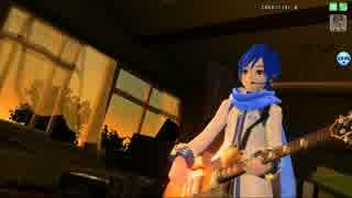【DIVA FT】サウンド PV【KAITO V3】