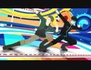 【MMDワートリ】18歳師弟でLUVORATORRRRRY!【自作モデル】