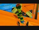 【実況】スプラトゥーン でたわむれる part51 ハコフグ倉庫