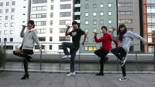 踊ってみたのみんなと一緒に✂sheke it! 歌ってみた✂慈雨 thumbnail