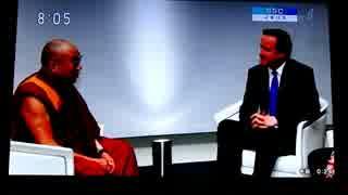 英国と中国と、チベットの今