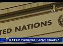 【新唐人】国連委員会 中国当局の臓器狩りについての報告書発表