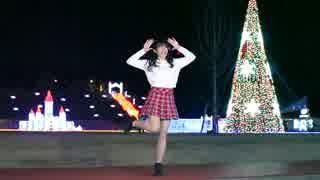 【やっこ】好き!雪!本気マジック 踊ってみた