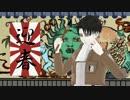 【弐式兵長から】年賀状【進撃のMMD】