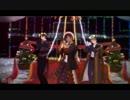 【MMD刀剣乱舞】おだて組のメリクリ動画+紙芝居 ~O-share is Noko-ism!~