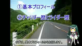 【バイク車載】チャリダーからライダーへ