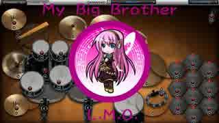 【オリジナル】My Big Brother feat. 巡音