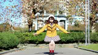□ 「君色に染まる」 を歌って踊ってみた!【粉しゅん。】 thumbnail