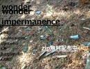NNI オリジナルミニアルバム「wonder impermanence」クロスフェード