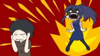 【干物妹!うまるちゃん】 うまるラッシュ 【手描きうまる】 thumbnail