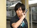仮面ライダーディケイド 第25話「外道ライダー、参る!」
