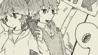 【箱音ラム・箱音ント】ゴーゴー幽霊船【UTAUカバー】 thumbnail